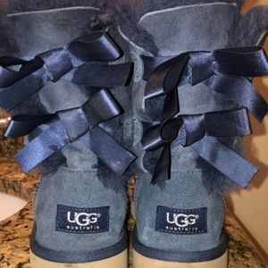UGG boots great condition